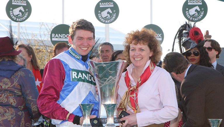 Carlisle-Grand-National-Success