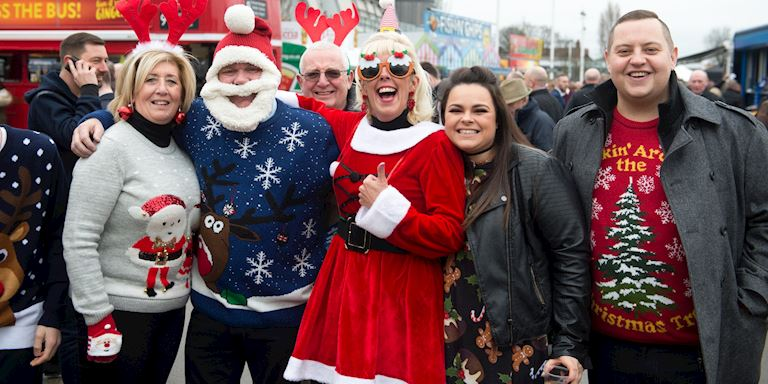 Carlisle_Christmas_jumper_competition
