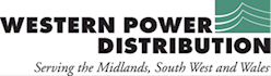 Western Power Distribution - Sponsor of The Glitter Run at Wincanton Racecourse