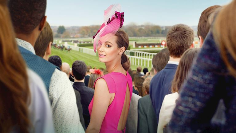 Aintree Ladies Day 2021 | Tickets & Info | Aintree Racecourse