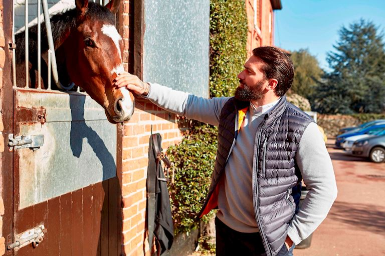 Ant Middleton visits Newmarket Fitzroy House Stables.jpg