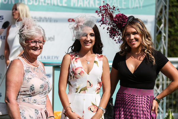 2018 Sandown Ladies Day Finalists.JPG